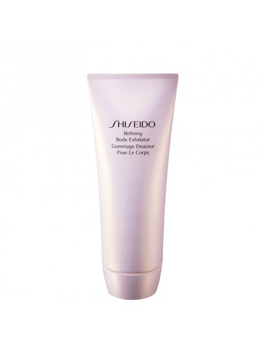 Shiseido Global Body Care Refining...