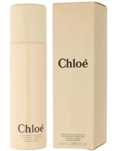 Chloé Deodorante Spray Donna 100ml