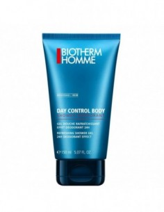 Biotherm Day Control Body Gel Doccia  150ml