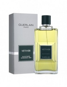 Guerlain Vetiver Pour Homme...