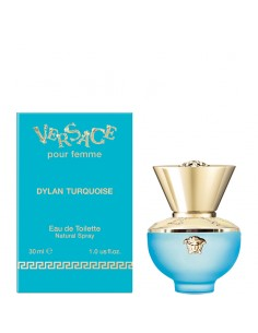 VERSACE Dylan Turquoise Eau...