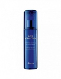 Guerlain Super Aqua Lotion Repulpant Hydratation Eclat 150ml
