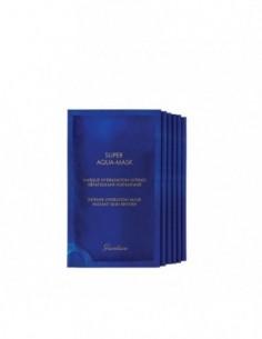 Guerlain Super Aqua Masque Patch 6 pezzi