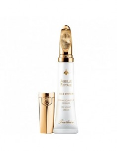 Guerlain Abeille Royale Gold Eyetech Sérum Sculpteur Regard 15ml