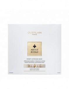 Guerlain Abeille Royale Honey Cataplasm Mask 4 pezzi