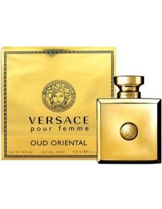 Versace pour Femme Oud...