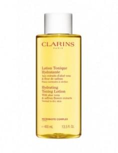 Clarins Lotion Tonique Hydratante 400 Ml