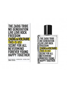 Zadig & Voltaire This Is Us...