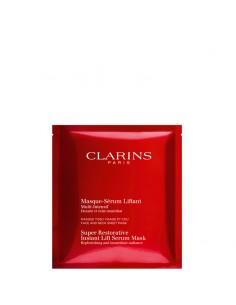 Clarins Masque-Sérum...