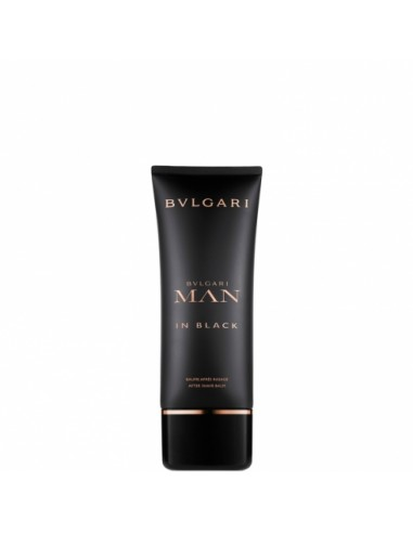 Bulgari Man in Black After Shave Balm...