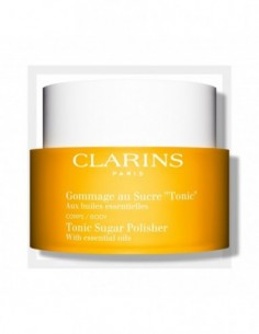 Clarins Gommage Corps Tonic 250 Gr
