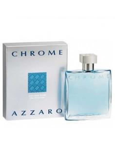 Azzaro Chrome Dopobarba...