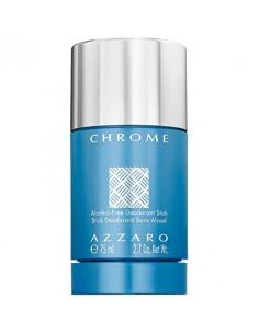 Azzaro Chrome Deo Stick 75 gr