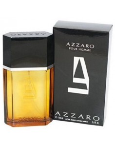 Azzaro Pour Homme After...