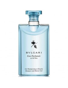 Bulgari Eau Parfumée The...