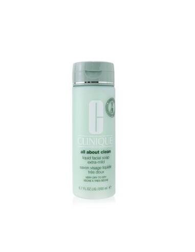 Clinique Facial Soap Extra-Mild -...