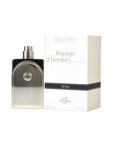 Hermès Voyage D'Hermès Eau de parfum...