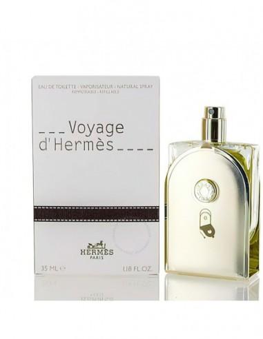 Hermès Voyage D'Hermès Eau de...