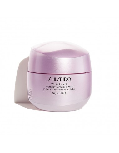 Shiseido White Lucent Overnight Cream...