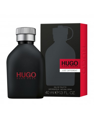 Hugo Boss Just Different eau de...