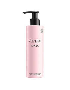 Shiseido Ginza Body Lotion,...