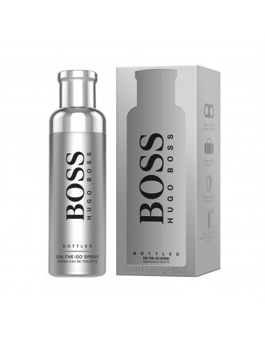 BOSS Bottled On-the-Go Spray Fresh...