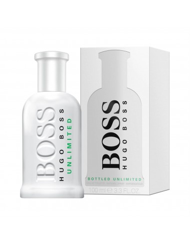 BOSS Bottled Unlimited Pour Homme Eau...
