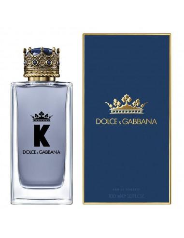 Dolce&Gabbana K by Dolce&Gabbana Eau...