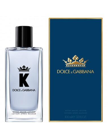 Dolce & Gabbana K After Shave Lotion...