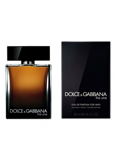 Dolce & Gabbana The One For Men Eau...