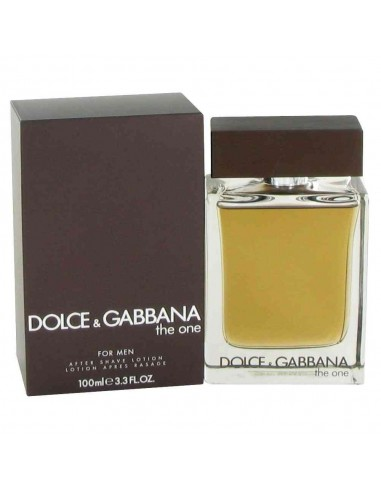 Dolce & Gabbana The one for men After...