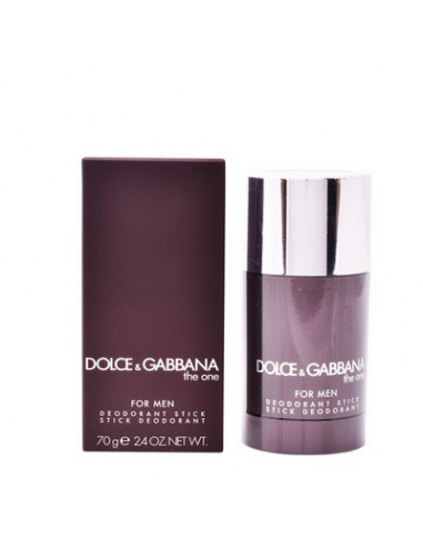 Dolce&Gabbana the One for men...