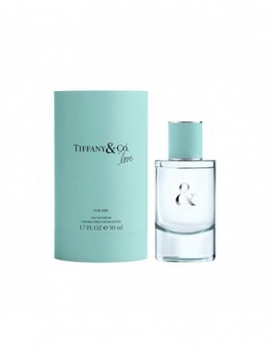 Tiffany & Love for Her Eau de Parfum...