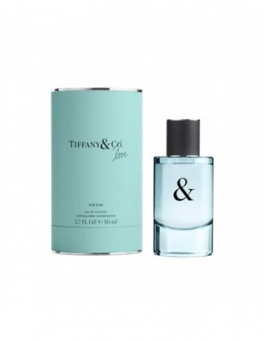 Tiffany & Love for Him Eau de...