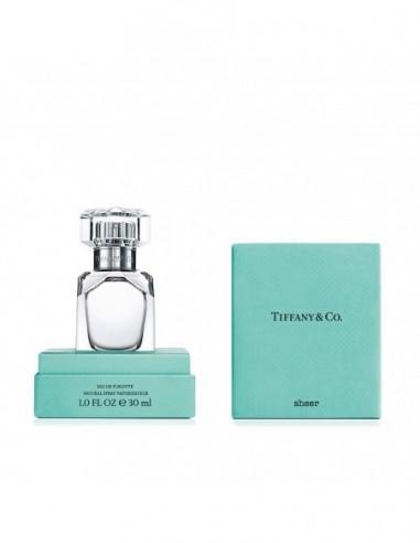 Tiffany Sheer Eau de Toilette profumo...