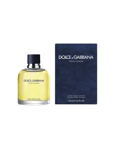 Dolce & Gabbana Homme  Lozione Dopo...