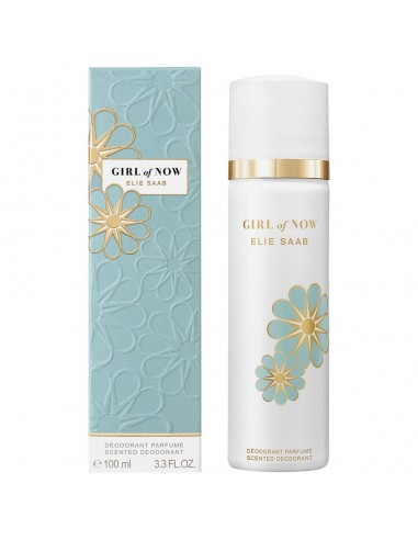 ELIE Saab Girl of Now Deodorant 100 ml